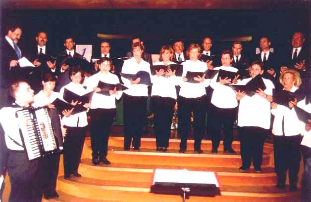 Festival Pro-Zaire Diciembre de 2000